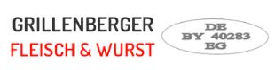 Grillenberger Fleisch & Wurst Logo